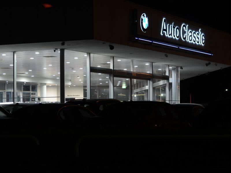 BMW Auto Classic