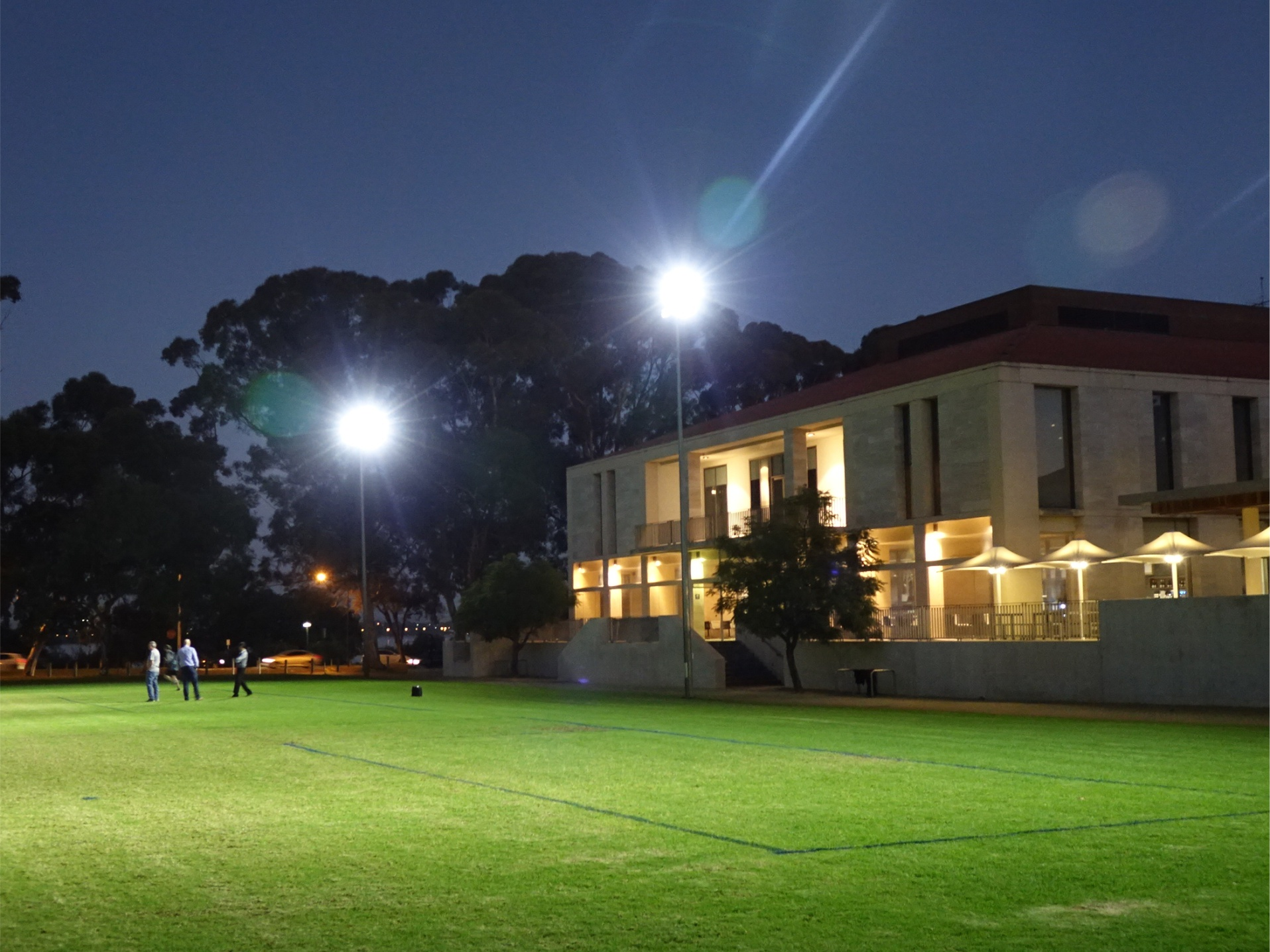 UWA Riley Oval