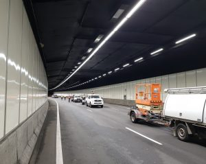 Northbridge Tunnel