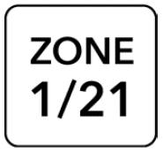 zone 1 21