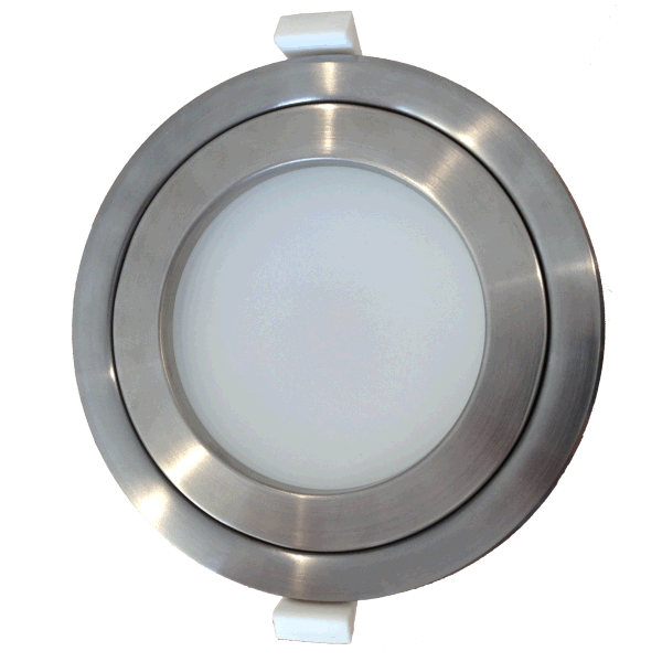 Mytilux R80 Adaptor Plate Stainless