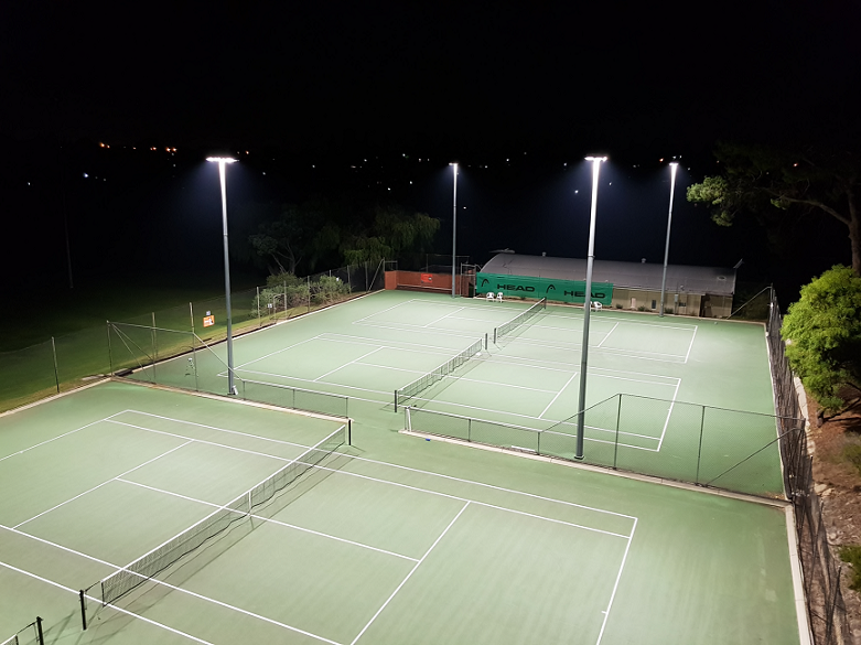 Allen Park Tennis Club