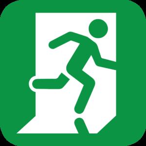 Emergency-green