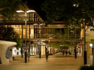 Perth City Malls