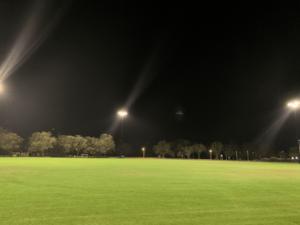 Ron Jose AFL Oval